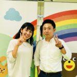 三重・児童発達支援エンジョイキッズにUNOKYO幼児教室導入②社長がアツい!